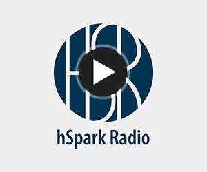 Listen to hSpark radio