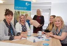 Bluebird Care Waltham Forest