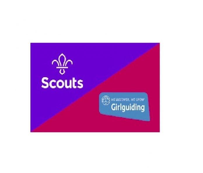 Scouts & Girlguiding