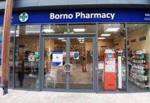 Borno Pharmacy