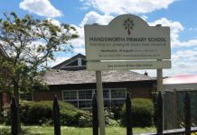 Handsworth Primary School, Highams Park