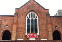 Highams Park Baptist Church