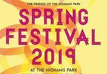 Highams Park Spring Festival 2019