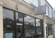 Oak Hill Dental Practice