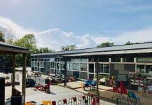 Oak Hill Primary and Nursery School