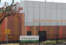 Selwyn Primary School and Nursery