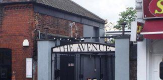 No.1 The Avenue