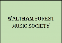 Waltham Forest Music Society