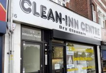 Clean-Inn Centre