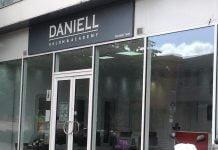 Daniell Salon & Academy