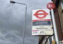 Highams Park Bus Routes