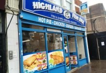 Highland Fish Bar