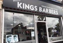 King's Barbers