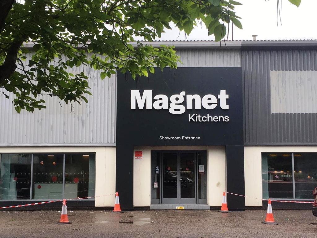 Magnet Kitchens Highams Park Portal