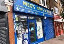 Meg's News & Wine