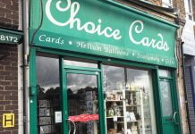 Choice Cards