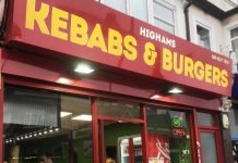 Highams Kebabs & Burgers