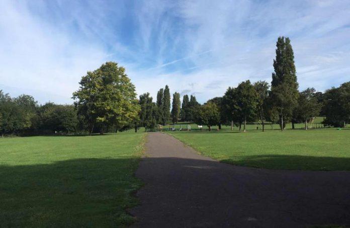 The Highams Park