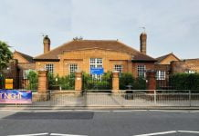 Thorpe Hall Primary School