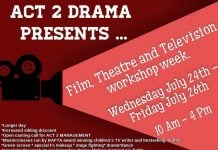ACT 2 - Workshop Week