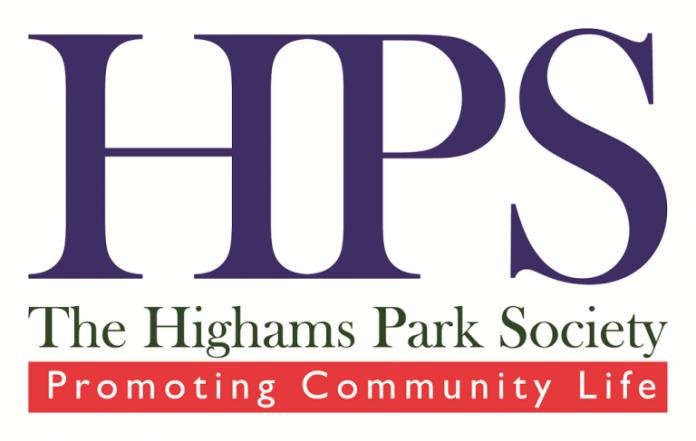 The Highams Park Society