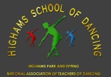 Highams School of Dancing