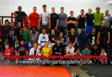 The Fighting Arts Academy Highams Park