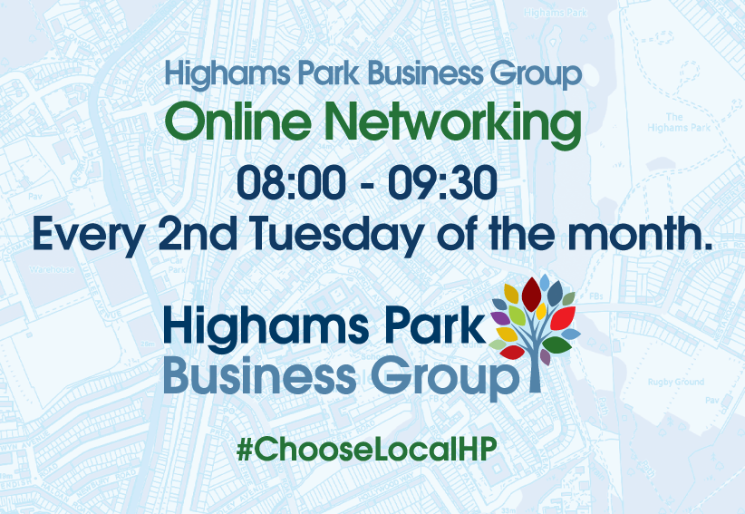 Highams Park Business Group