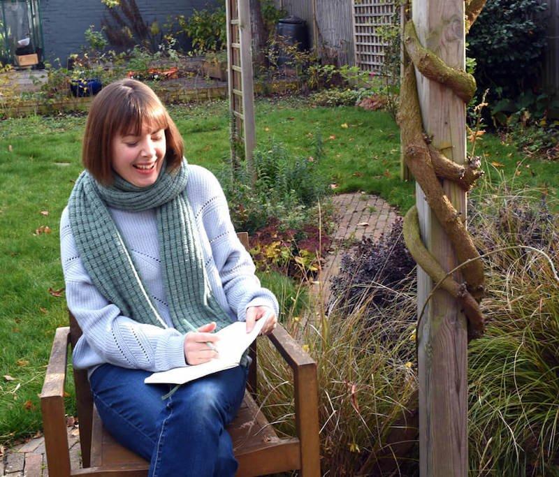 Alexa garden design